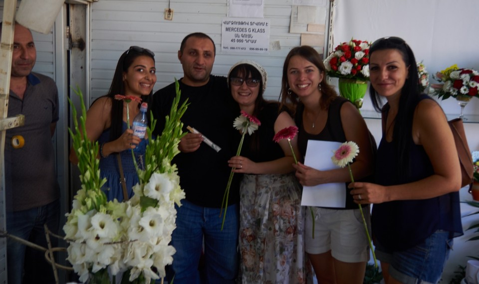 Youth Entrepreneurization ARMENIA_016
