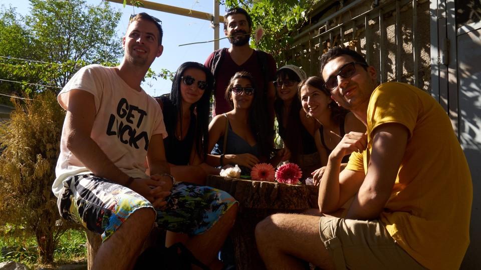 Youth Entrepreneurization ARMENIA_017
