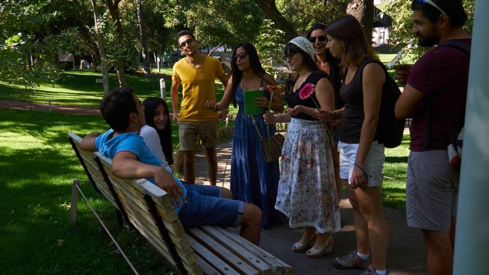Youth Entrepreneurization ARMENIA_018