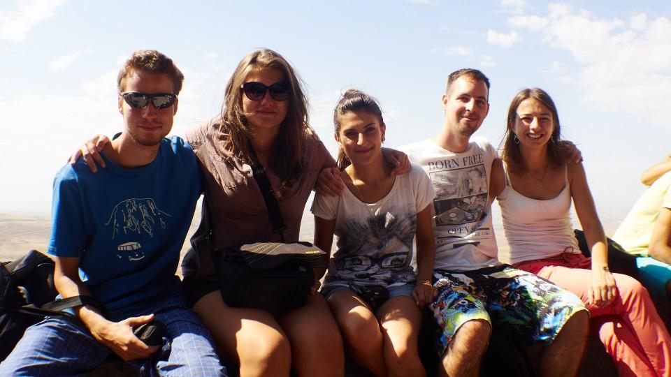 Youth Entrepreneurization ARMENIA_029
