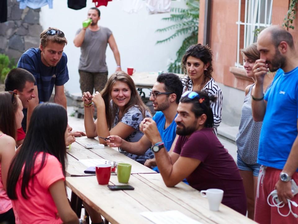 Youth Entrepreneurization ARMENIA_091